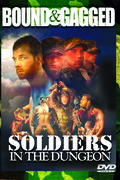 Soldiers DVD Cover