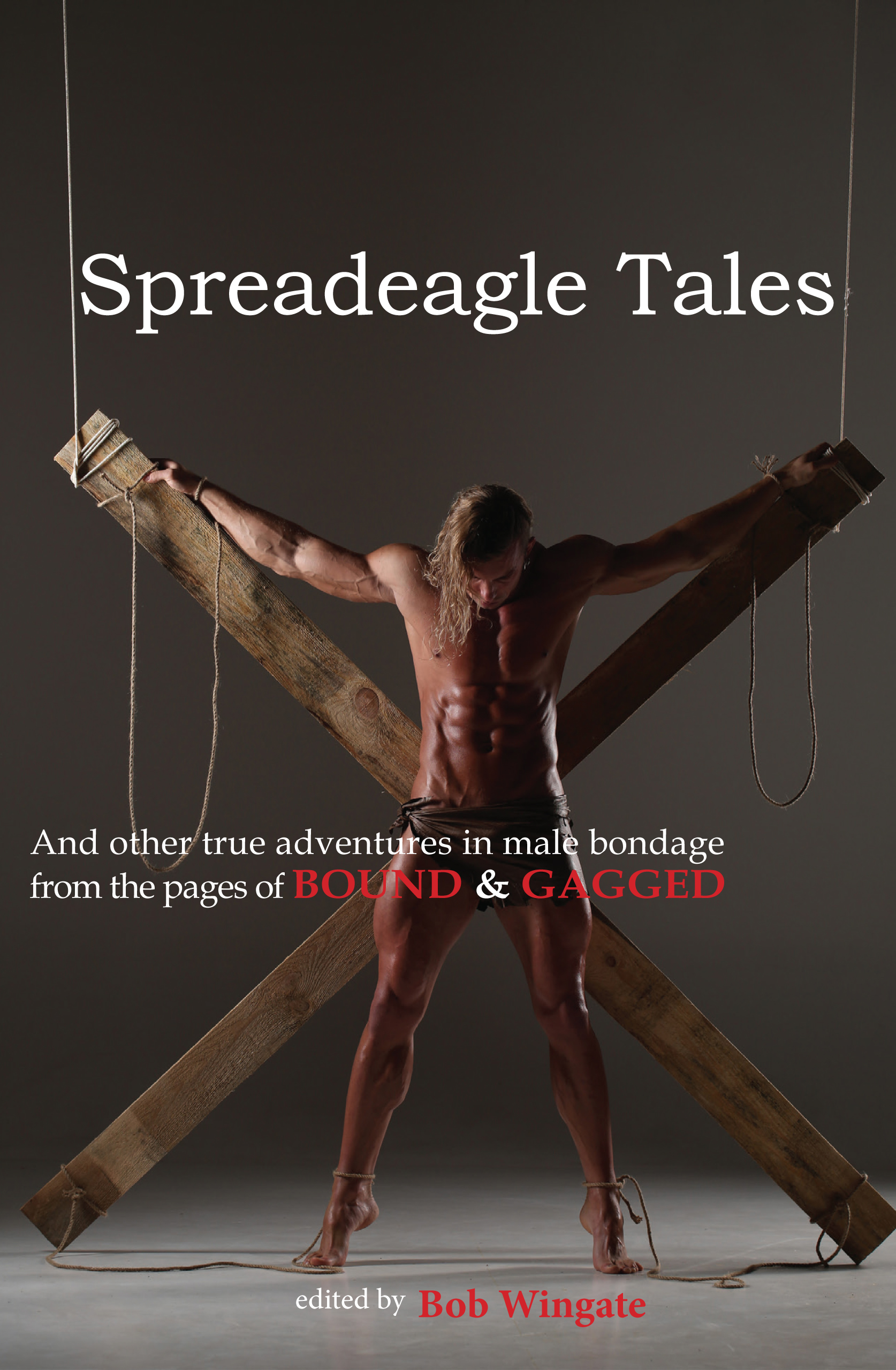 Spreadeagle Tales (eBook)